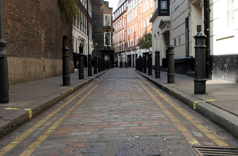 Soho carpet cleaning W1F cleaners